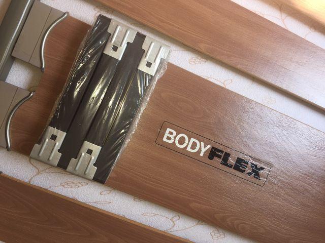 Somier Body Flex.Somier Body Flex Nuevo Con Patas De Segunda Mano Por 50 En Elche