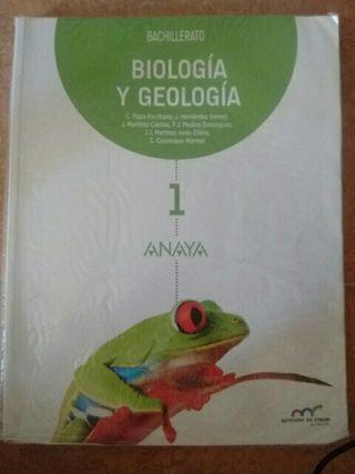 Libro 1°bach Biología