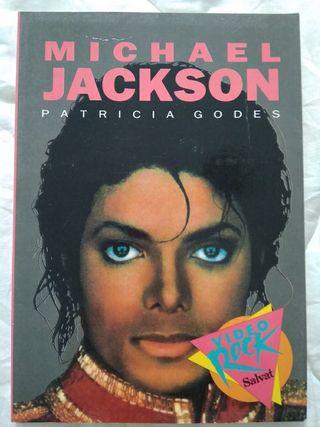 1990, Michael Jackson