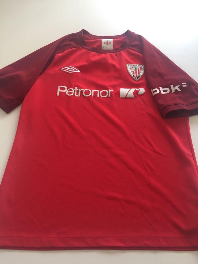 ATHLETIC CLUB BILBAO de segunda mano por 60 € en A Coruña en WALLAPOP 22eb4b22d3ccc
