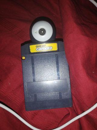 juego de la game boy game boy camera