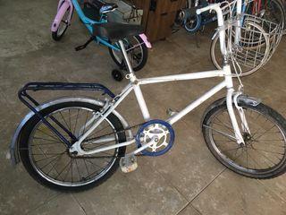 Bicicleta marca gac kimoto