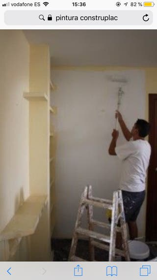 Pintor En Palma de Mallorca