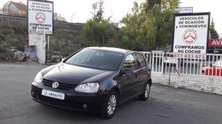 Volkswagen Golf 1.9 tdci 105 sportline 5p