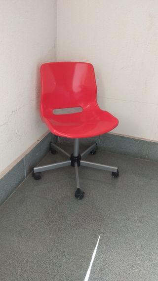 Sillas de escritorio de segunda mano en la provincia de asturias en wallapop - Wallapop asturias muebles ...