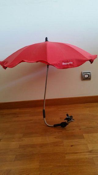 Paraguas para sillita / carrito bebé