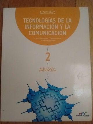 Libro 2°bach TIC
