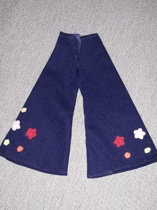 Pantalón Nancy Original antigua