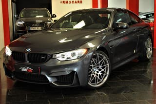 BMW M4 CS F82 450cv DKG COMPETITION