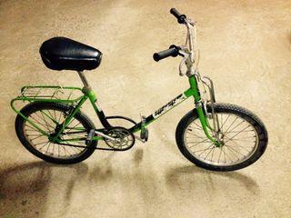 Bicicleta Motoretta 1