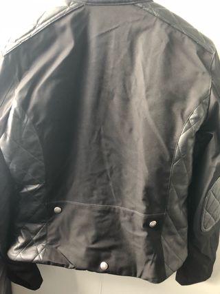 Colmar Women's biker jacket