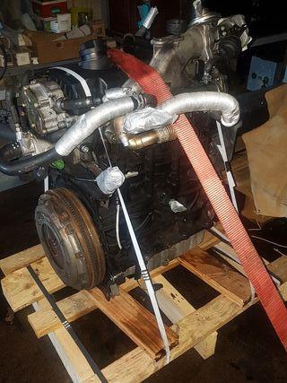 motor golf 4 tdi 150cv ARL