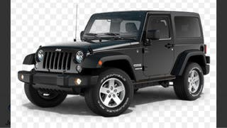 Llantas jeep wrangler JK y TJ