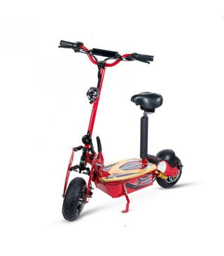PATINETE ELECTRICO 2000W BATERIA LITIO NUEVO!!! co
