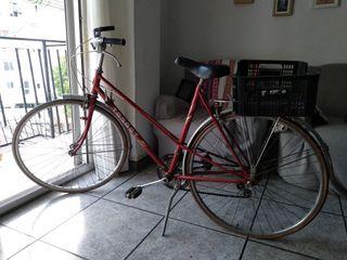 vendo bicicleta vintage marca Torrot