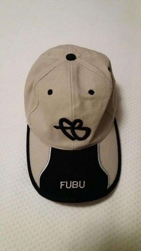 84b0196d6033c Gorra Fubu estilo americana de segunda mano por 5 € en Madrid en ...