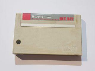 Lode Runner II MSX