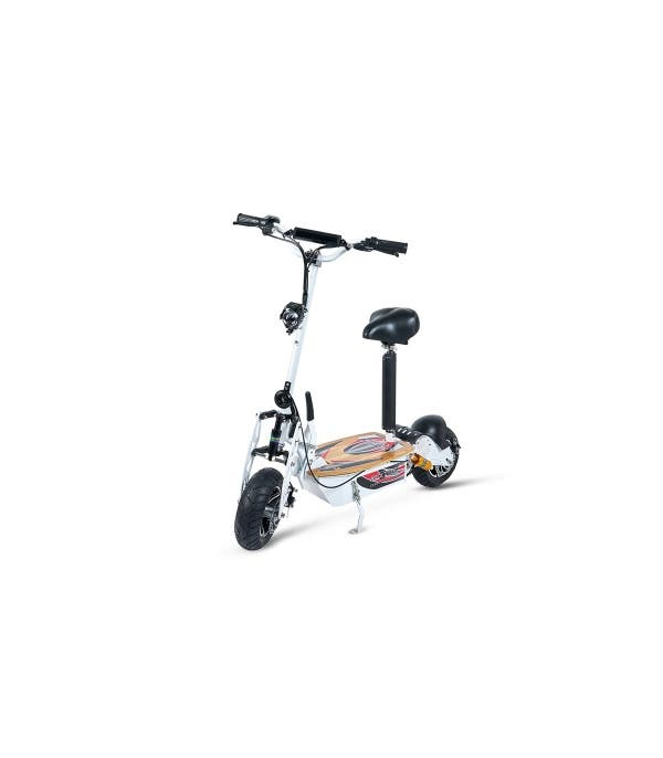 PATINETE ELECTRICO 1000W BATERIA LITIO NUEVO!!! co
