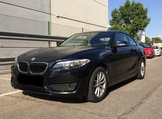BMW Serie 2 220d 184cv