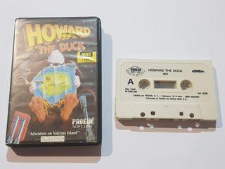 Howard the Duck MSX
