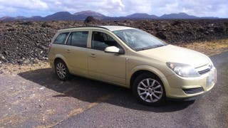 Opel Astra 2004,