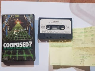 Confused? MSX
