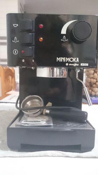 Cafetera Demoka Minimoka m 363 de segunda mano por 70 € en