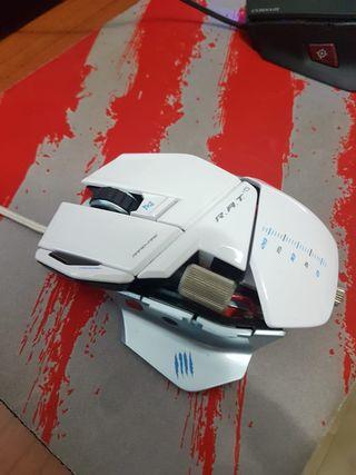 Raton / Mouse