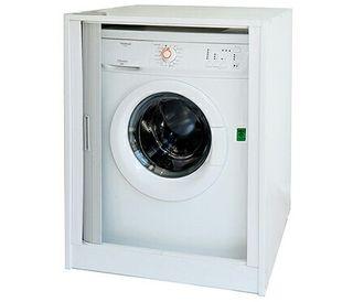 Armario exterior de segunda mano en wallapop - Armario lavadora exterior ...