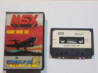 Flight Path 737 MSX