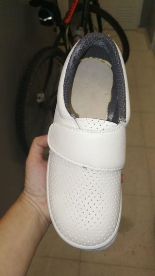 Mano € Por Mujer Anatómicos Segunda Zapatos 15 De Parque En Mercado IwcTAPSqW