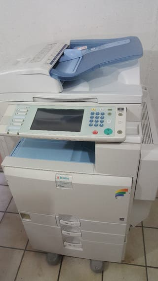 Impresora Multifunción Ricoh MPC5000