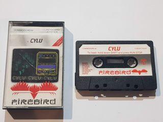 CYLU Commodore 64
