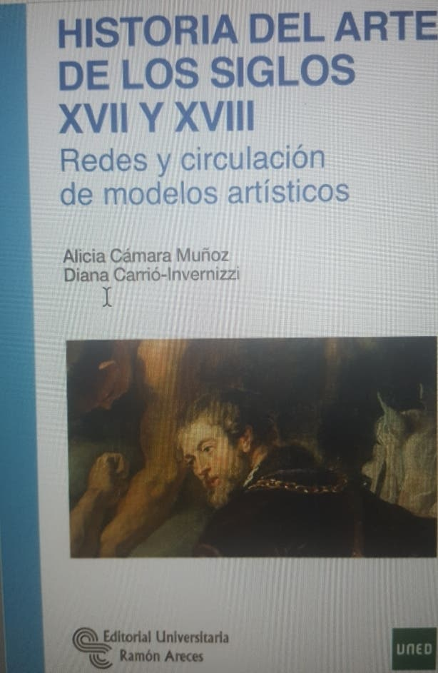 Libros Historia del Arte UNED