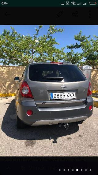 Opel Antara 2009