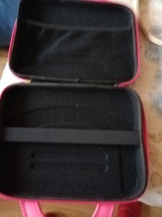 maletin para tablet 10 pul