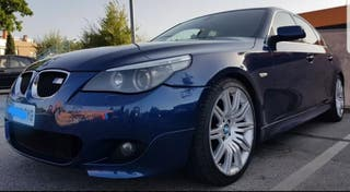 BMW Serie 5 2005 pack m impecable