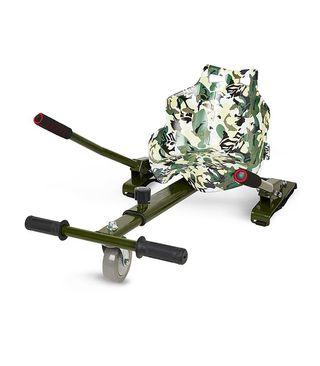 Asiento Kart - Hoverkart para Hoverboard. Multicol