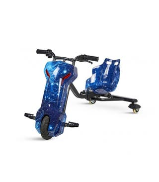 Drift Scooter 3 ruedas Multicolor Azul Militar - A