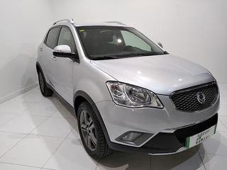 SSANGYONG KORANDO 2.0 D20T LIMITED 4WD 175 5P