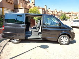 Volkswagen Multivan IMPECABLE 617041841