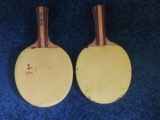 Palas de Ping pong