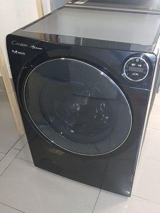 lavadora candy Bianca