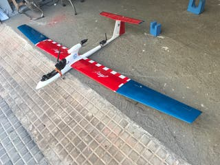 Aeromaster FPV