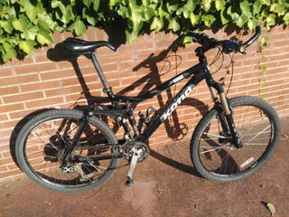 Bicicleta MTB Kona