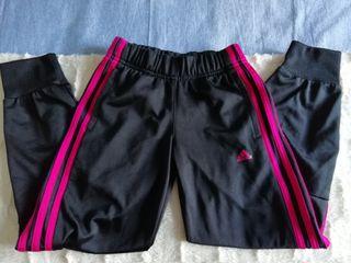 Pantalón Chándal Adidas 7-8