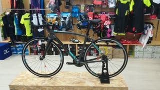 bicicleta Ridley fénix c 105 11v