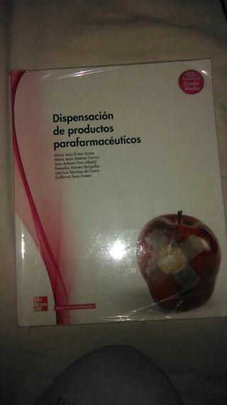 libro de farmacia
