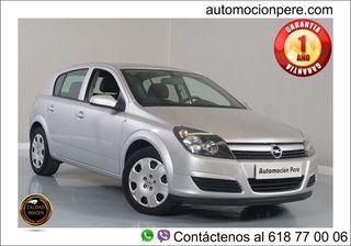 Opel Astra 1.7 CDTi 100 CV. Pocos Kms 5 Puertas.