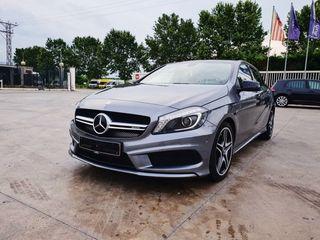 Mercedes-benz Clase A 220 AMG